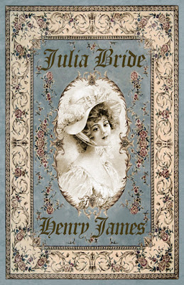 Julia Bride - Henry James (1907)