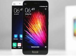 Xiaomi Mi 6 new