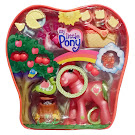 MLP Applejack Accessory Playsets Picnic Celebration G3 Pony