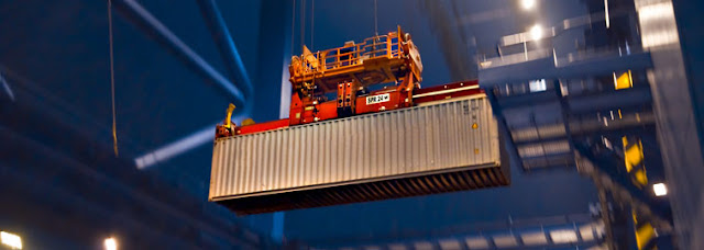 Istilah FCL (Full Container Load) dan LCL (Less Container Load)