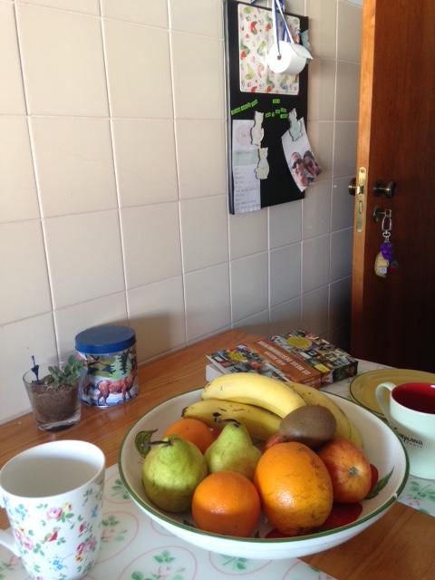 projeto cozinha - Eilar