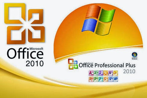 Download Microsoft Office 2010 Plus + SP1 Full