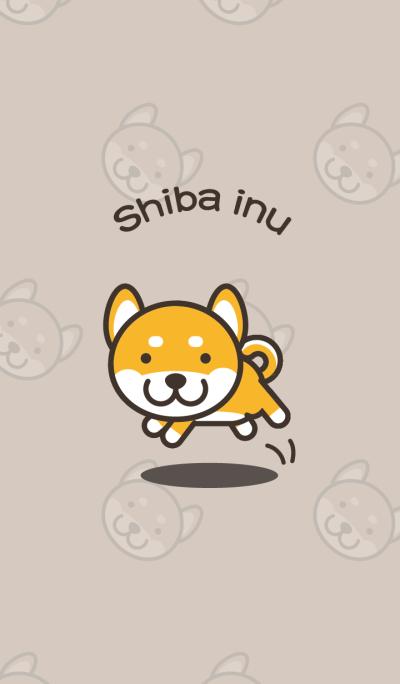 JIANG,TING-YU -Shibainu