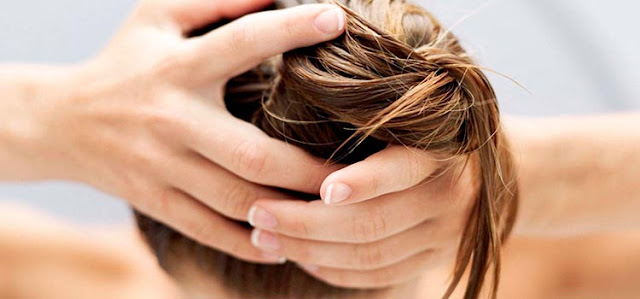 Top seven Natural Ways To Stop Hair Loss