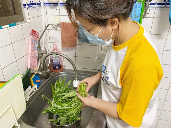 颱風梅雨降雨很給力解除限水措施 北彰化商家解顏而笑