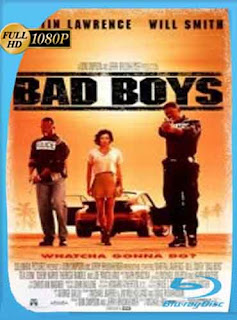 Bad Boys 1 (1995) HD [1080p] latino [GoogleDrive] DizonHD