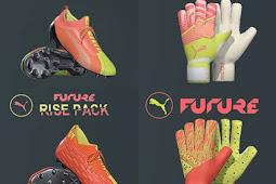 Puma Rise Pack - PES 2017, PES 2019 & PES 2020