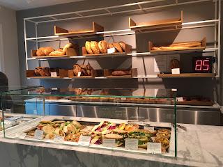 Sandholt Bakery