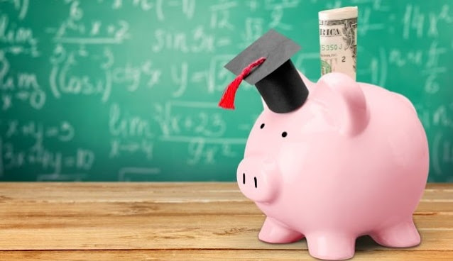 reasons invest in educational plan savings account