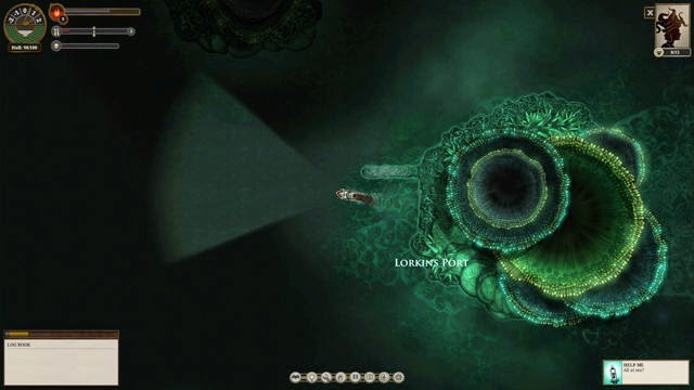 Sunless Sea PC Full