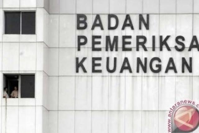 BPK Bantah Sudah Kerja Sama dengan Polri Soal Dana Kemah