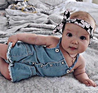 cute baby girl images for facebook dp free download