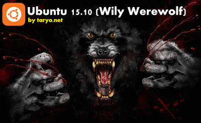 FREE! Download Ubuntu 15.10 Wily WereWolf Final Server Indonesia