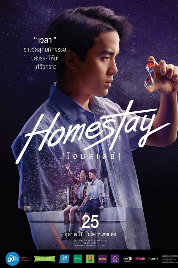 Download Homestay (WEB-DL) 2019 Subtitle Indonesia