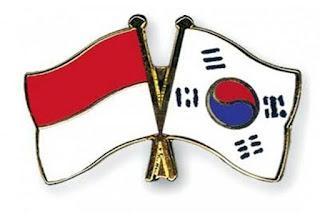 Translate Bahasa Korea ke Indonesia