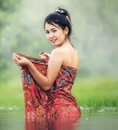 Marriage to Vietnamese women