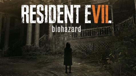 ريزدنت إيفل 7 - Resident Evil 7