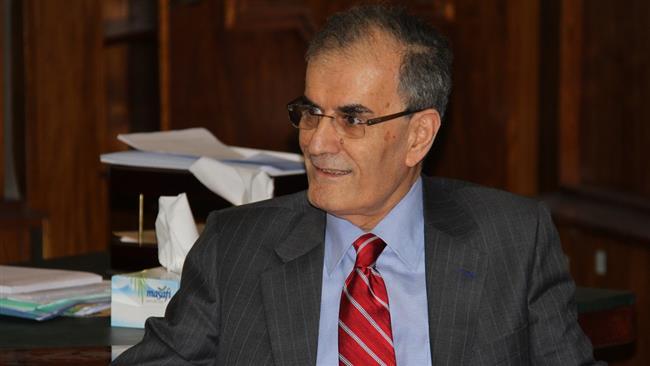 Kirkuk governor Najmiddin Karim refuses to lower Kurdish flag despite court ruling