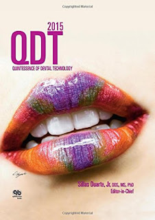 QDT Quintessence of Dental Technology 2015