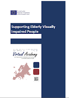 Link to Course Manual Supporting Elderly Visually Impaired People