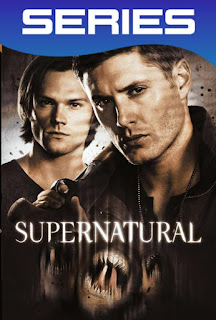 Supernatural Temporada 7 Completa HD 1080p Latino-Ingles