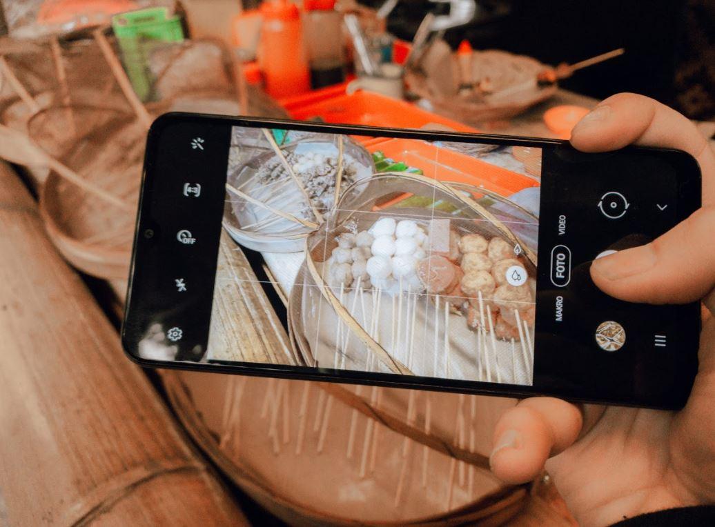 Ngabuburit Pakai Samsung Galaxy A02, Hape Sejutaan Bisa Ngapain Aja?