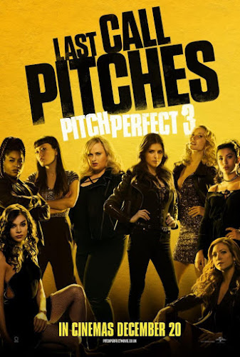 Pitch Perfect 3 (Web-DL 720p Dual Latino / Ingles) (2017)