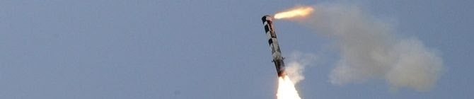 India Successfully Test Fires BrahMos-ER Supersonic Cruise Missile With Indigenous Engine