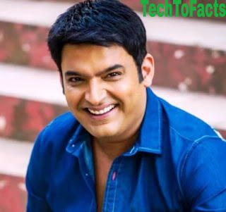 How much Kapil Sharma earn per episode?