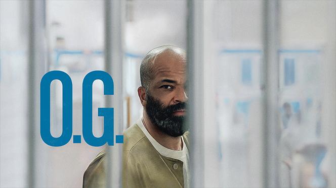 O.G. (2018) Web-DL 720p Latino-Ingles