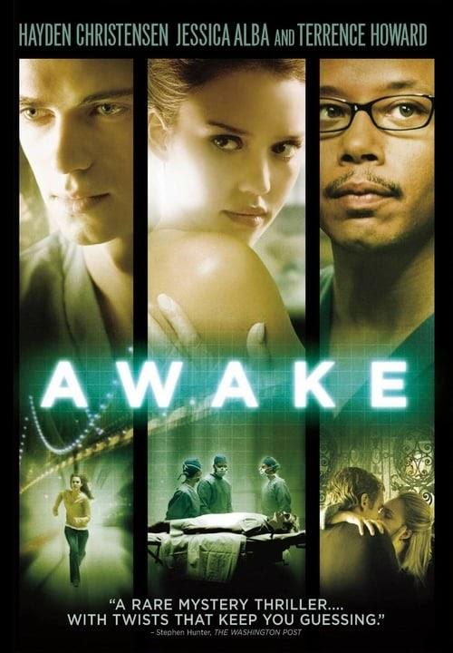 Awake Stream Deutsch