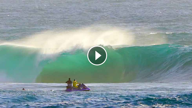 STAGGERED LINES A WESTERN AUSTRALIAN SURF FILM