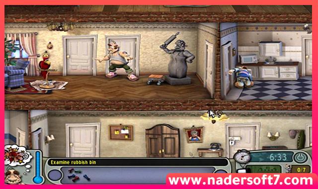 تحميل لعبة ازاي تخنق جارك 1 للكمبيوتر من ميديا فاير برابط مباشر