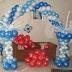 Arti, Pengertian dan Manfaat Dekorasi Balon