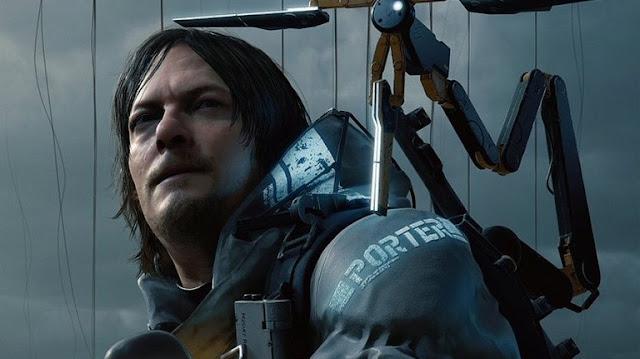 يبدو بأن لعبة Death Stranding ستحصل على عرض لطريقة اللعب في معرض E3 2018 و إليكم الدليل بالصور …