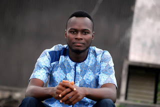 Clement Oyinlola, Terabyte NG