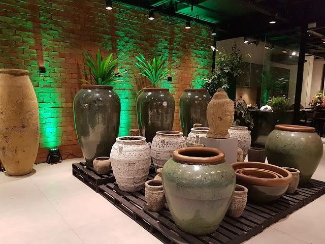 Vasos Vietnamitas Legítimos - Produto Importado