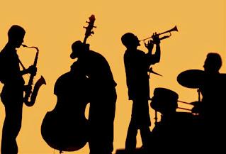 jenis aliran musik jazz