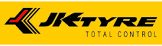 JK Tyre franchise logo