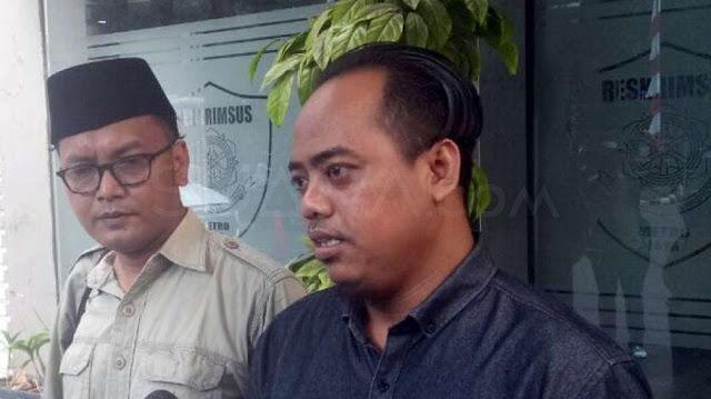 Muannas Anggap Denny Siregar Tak Bisa Dipidana, Justru Pendemo yang Terancam 5 Tahun Penjara