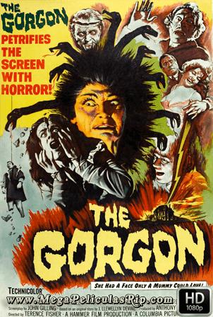 La Gorgona [1080p] [Latino-Ingles] [MEGA]