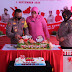 Polres Lumajang Gelar Tasyakuran Peringati Hari Polwan RI ke - 72