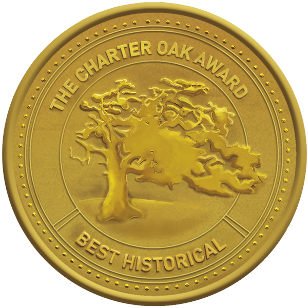 Charter Oak Award silver logo and link