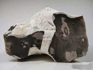 Pedernal | Las rocas sedimentarias