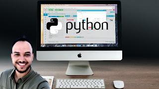The Python Programming Comprehensive Bootcamp