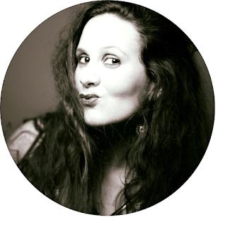 Francesca Consalvi Italian Narrator Ivy Granger Psychic Detective Series