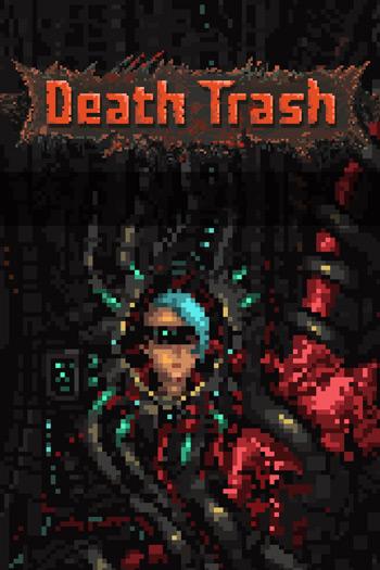 تحميل لعبة Death Trash