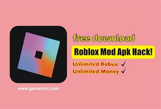 Roblox Mod Apk Unlimited Robux