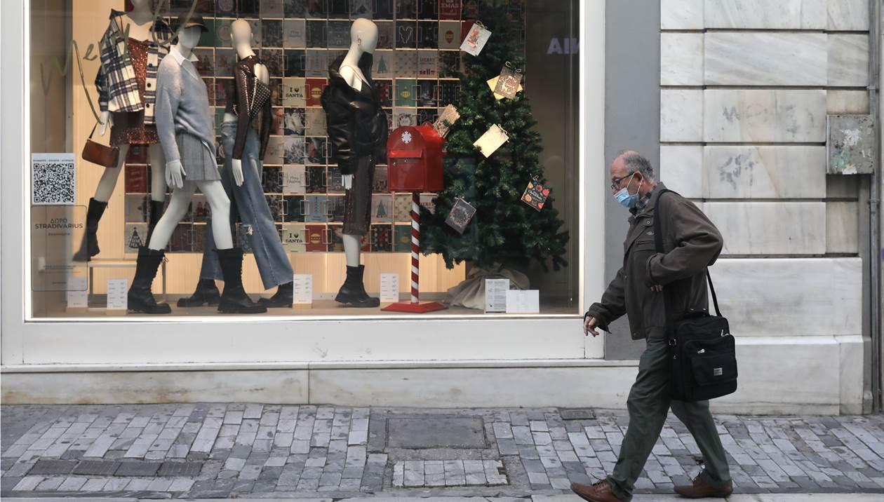 Lockdown: Πιθανό το άνοιγμα ρούχων και παπουτσιών με click in shop