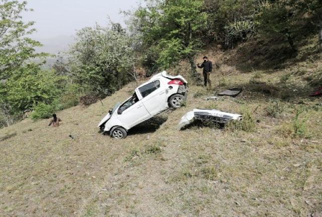 हिमाचल में आज सड़क हादसों में ITI छात्र समेत 3 युवकों की मौत